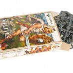 New: Republican Roman Velites plastic box set