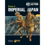 Video: Armies of Japan Bolt Action supplement