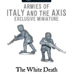 First Photos: Armies of Italy & the Axis Free Miniature