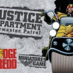 New: The Justice Department – Lawmaster Patrol