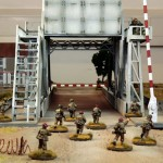 Pegasus Bridge – more photos!