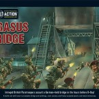 Focus: Pegasus Bridge battle set