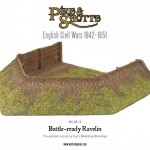 Spotlight: Battle-Ready Terrain Pieces