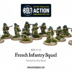 New: French & Polish Bolt Action army deals