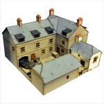 New: 4Ground Pre-painted Terrain