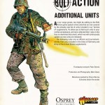 Additional Units for Bolt Action
