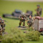 Snowdog's British Army