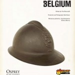 Bolt Action Belgian army list