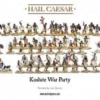 New: Kushite army deal!
