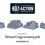 New: German Vehicle Stowage & Cargo accessory packs