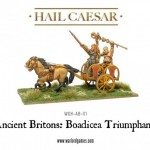 Spotlight: Ancient Britons & Imperial Romans
