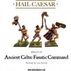New: Celt Fanatic command!