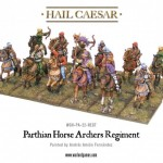 New: Parthians for Hail Caesar
