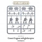 Spotlight: Caesarian Romans