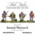 Gallery: Seminole Indians