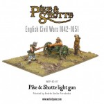 Gallery:  Pike & Shotte Artillery