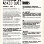 Bolt Action FAQ