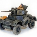 More of John Stallard's Bolt Action Vehicles