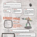 Free Downloads: Judge Dredd Get You Started eBook and Roster Sheet