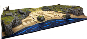 Terrain Tutors DDay Board