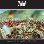 Pre-order: Zulu! Black Powder supplement