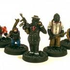 Judge Dredd Campaign – Apes & Zombies