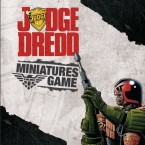 New: Judge Dredd Miniatures Game eBook