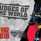 New: Judges of the World