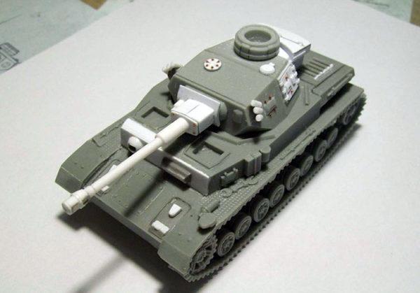 PanzerIVAusfG