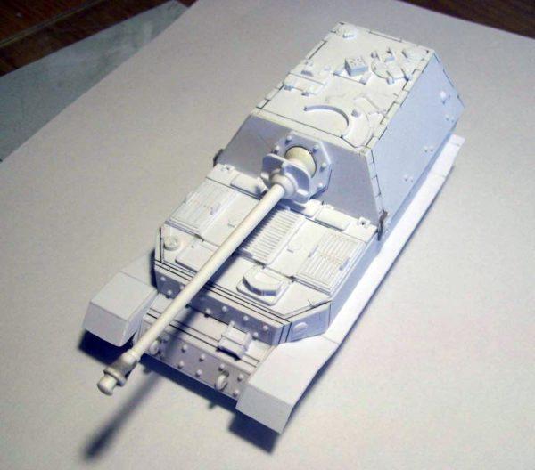 SdKfz184Ferdinand