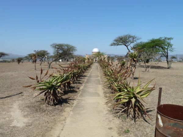 Ulundi-Memorial