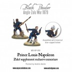 Showcase: Prince Louis Napoleon