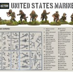 Pre-order: US Marines Infantry and Starter Army
