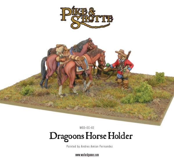WGP-EC62-Dragoons-Horse-Holder-A