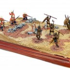 Hobby: Zulu diorama