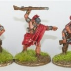 Hobby: Woodland Indians, French Indian War