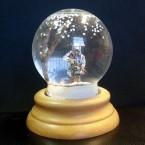 Hobby: Bolt Action Snow Globe!