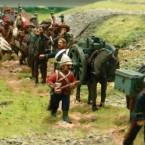 Photography: Zulu! battle scenes
