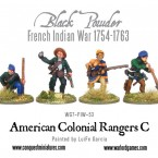 Gallery: Colonial Rangers