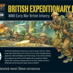 New: British Expeditionary Force boxed set