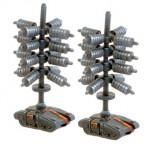 New: Electro-Cordons