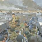 Scenario: Omaha Beach