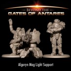 Beyond the Gates of Antares: Support Weapons