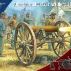 New: American Civil War Artillery 1861-65