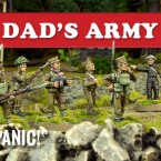 Rules: Dad's Army in Bolt Action