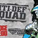 New: Judge Dredd Citi-Def Squad