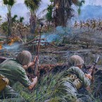 History: Alligator Creek, Guadalcanal 1942