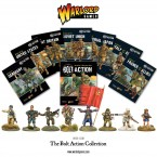 New: The Bolt Action Collection