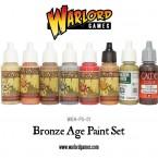 New: Bronze Age Paint Set