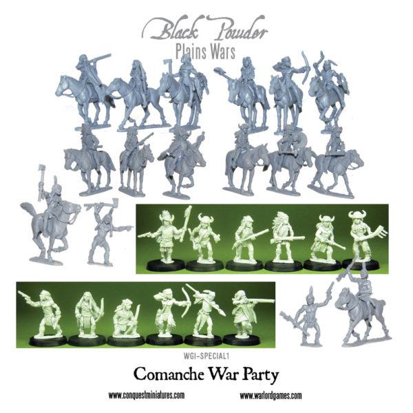 WGI-SPECIAL1-Comanche-War-Party